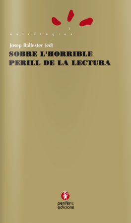 SobreHorriblePerillLEctura
